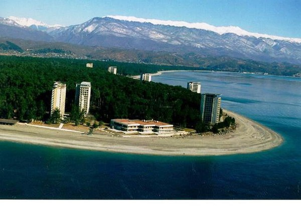Абхазия красивые картинки