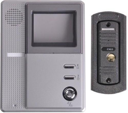 видеодомофон js-238 инструкция