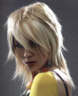 Фото девушек блондинок чтобы не было видно лица
