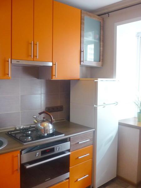 Угловые кухни - ТОП-50 фото интерьера с угловой кухней