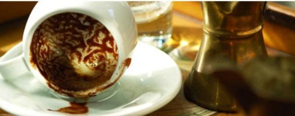 Гадание на кофейной гуще - vsemagiru