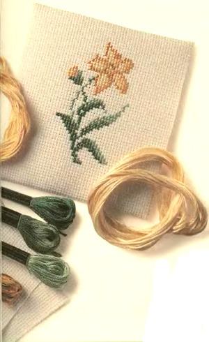 Украшение вышивкой называется
