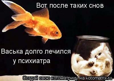 Почему рыба снится к беременности