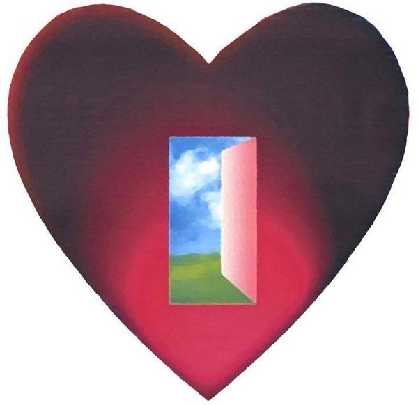 продолжает дверь в сердце фото платяные шкафы