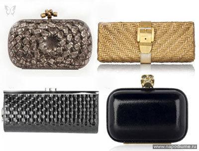 b16ae9119c63 Клатч – это маленькая женская сумочка, которая когда-то считалась  незаменимым атрибутом вечернего образа.