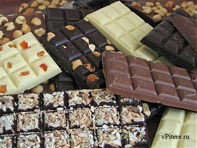 Постная еда шоколад млжно употреблять