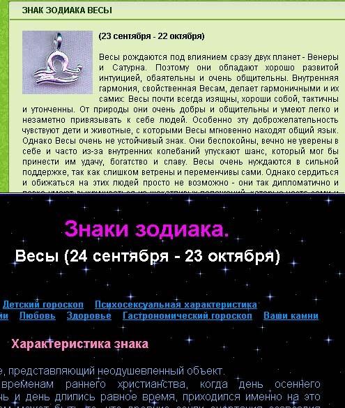 Финансовый гороскоп на год по знакам зодиака.