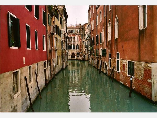 Quanta casa a Venezia