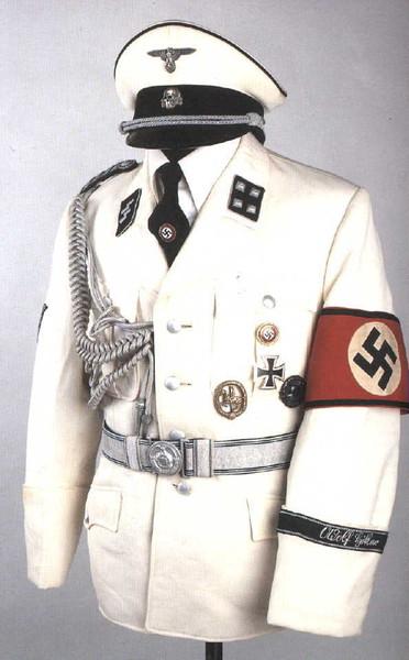 Костюм военной полиции германия