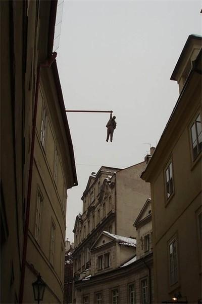 Прага черный