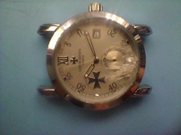 Часы vacheron constantin 750