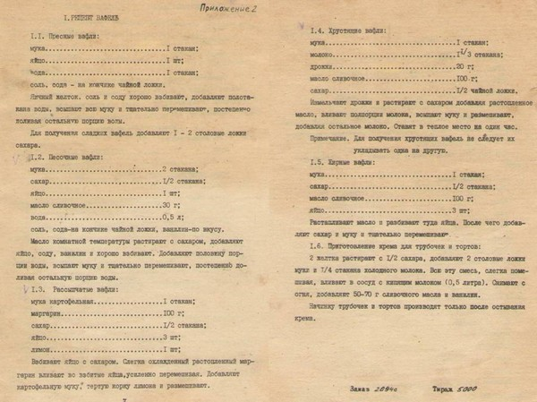 адресов вафли для советской вафельницы рецепт с фото утра хорошего дня
