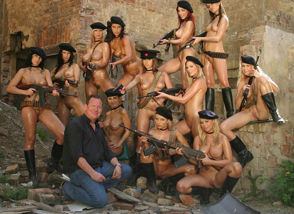 фильм онлайн женщины в армии еротика