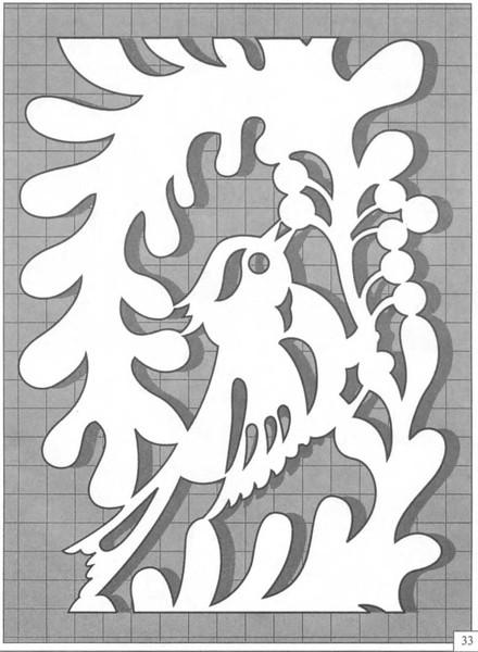 Ru: эскизы рисунков резьбы по