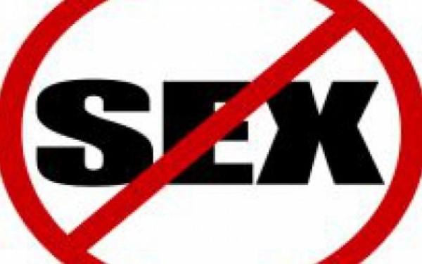 кайф мужчины без секса