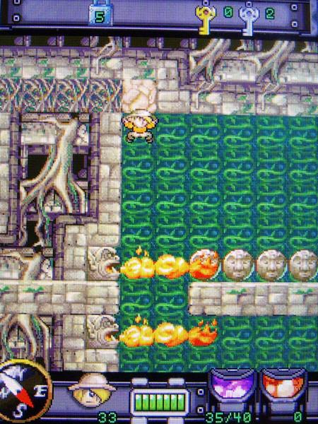 nokia 2690 Spiel Diamond Rush Download/nokia 2690 game