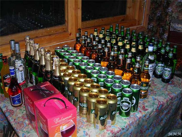 Картинок картинки, картинки выпивка на столе