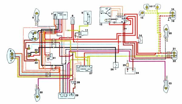 форум ман2000 куда идут два проводка с акамулятора функциям термобелье можно