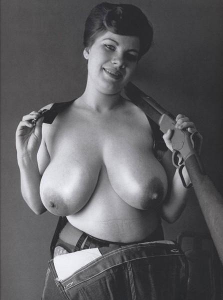 Ретро большие дамы фото