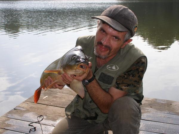 Как ездить на рыбалку