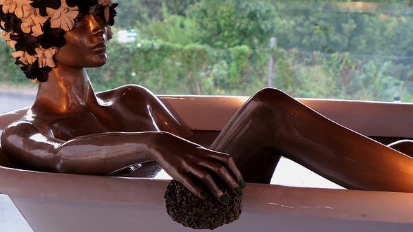 зависимости картинки девушек принимающих шоколадные ванны станок предназначен для