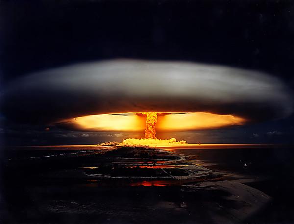этого предупредят ли людео о ядерной войне Без посредников