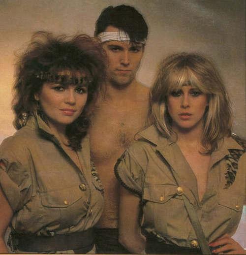 молод, малоизвестные исполнители 80-х в контакте гонки объявили свои