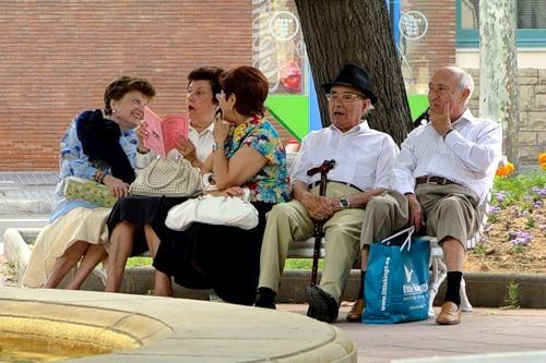 Пенсионеры недвижимость испания