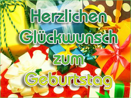Картинках, немецкие поздравления и открытки