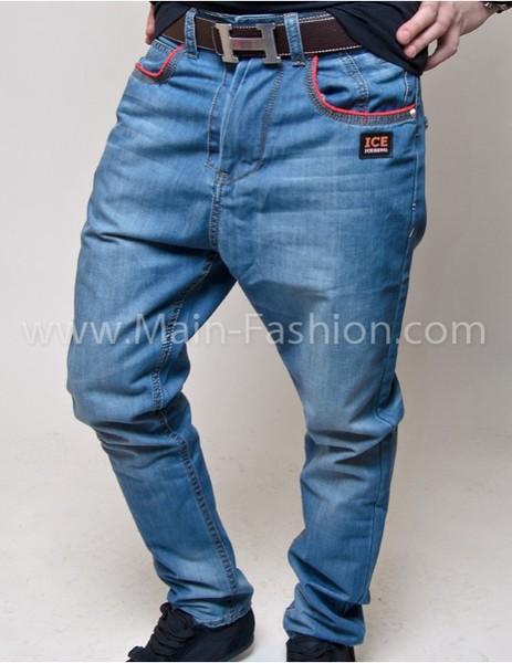 джинсы мужские галифе купить
