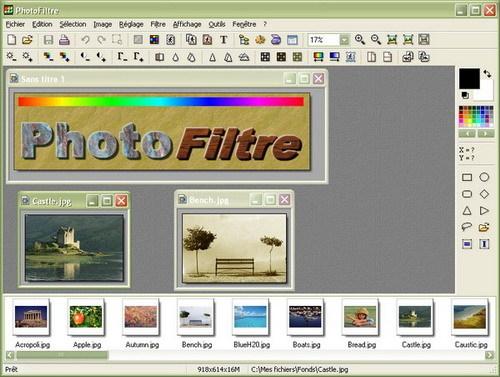 какую лучше скачать программу для фотошопа - фото 5