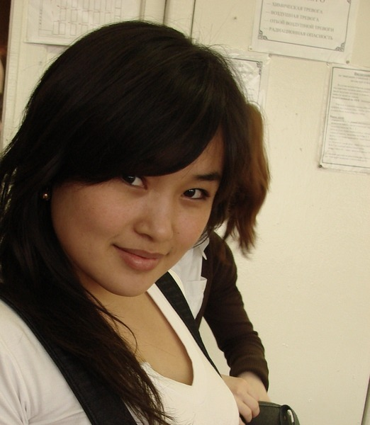 киргизка москва знакомства