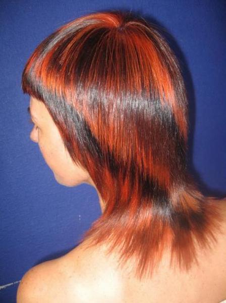 Пленка для волос ответ