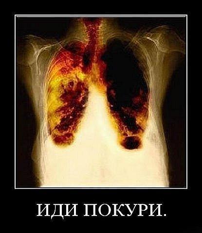 Бросил курить болят ноги