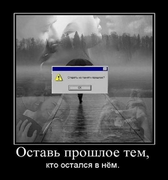 Память не сотрешь картинка