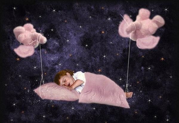 розовый цвет во сне 45172