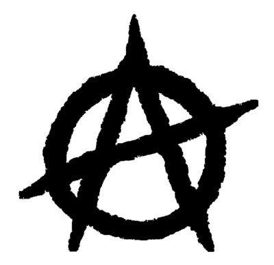 Ответы@Mail.Ru: Что означает этот символ? (Буква А в круге)