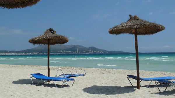 Хорошие отели на майорке с хорошим пляжем