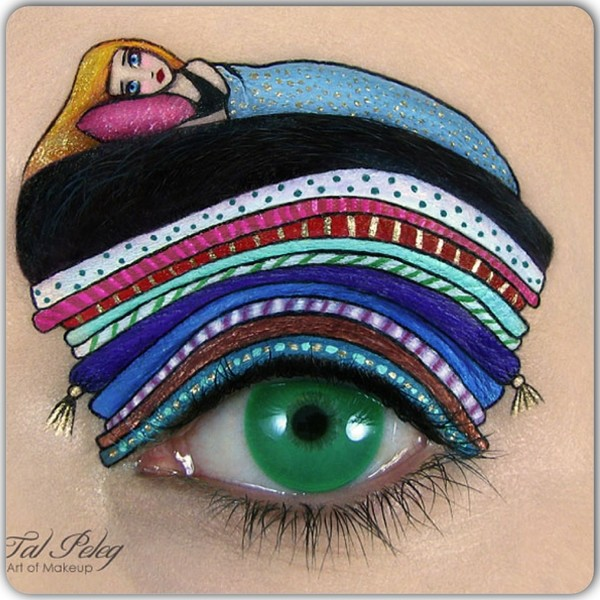 Колбочка (Сетчатки Глаза)