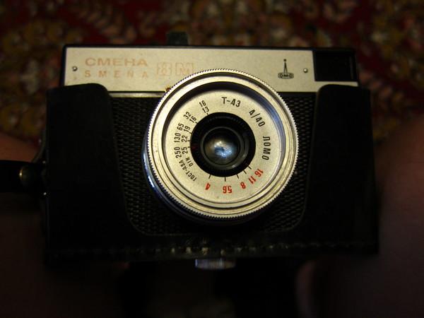 Фото на зеркальный фотоаппарат для начинающих