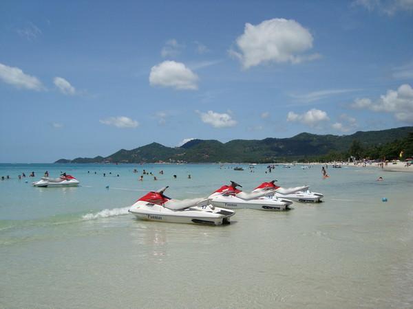 Таиланд в какое время года лучше отдыхать