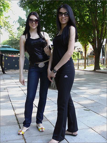 Праституки В Ташкенте