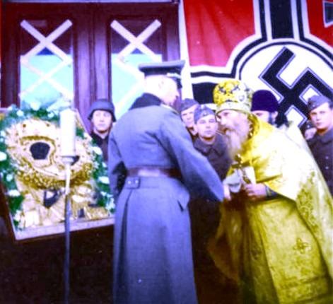 даже пикнуть христиане во второй мировой войне взять: моющий пылесос