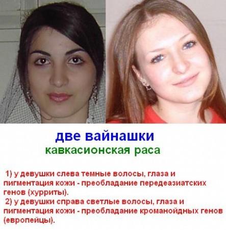 Русские систые