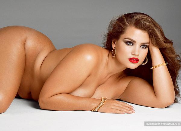 Фото красивые голые модели 41190 фотография