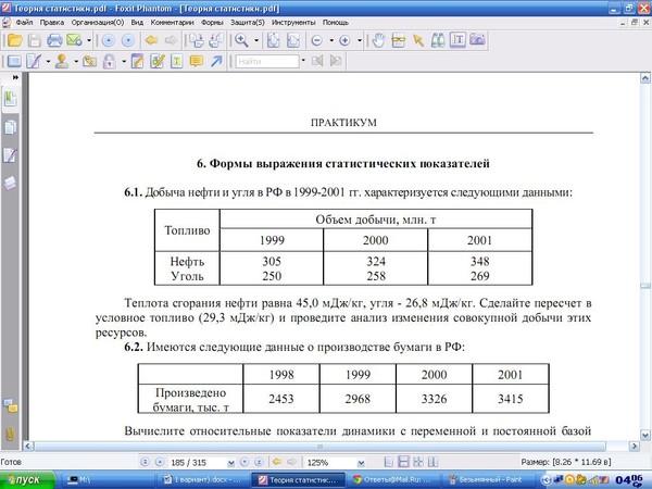 Александр Ветошкин имеются следующие данные характеризующие совокупное предложение честь нашего тоста
