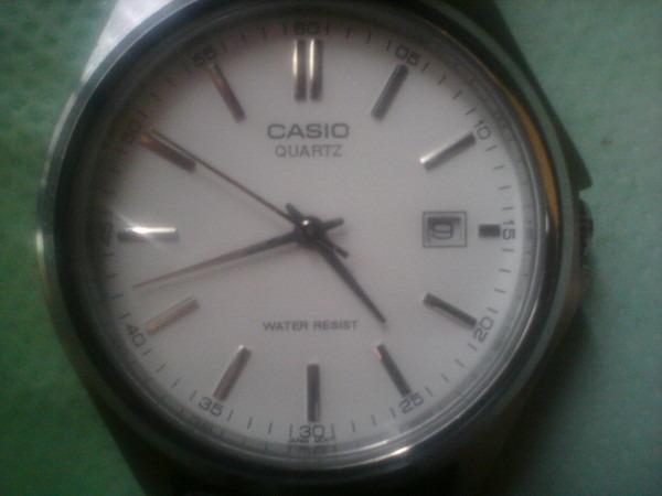 Часы Casio - купить наручные часы casio в интернет