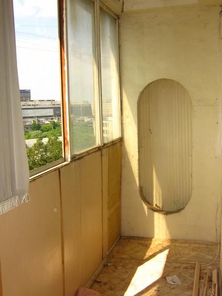 Ответы@mail.ru: как утеплить длинный балкон наиболее эффекти.