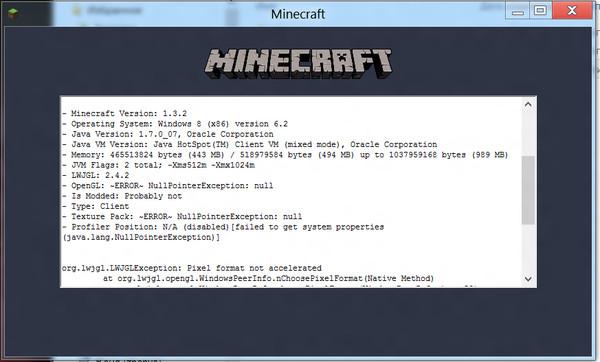 Как обновить драйвера видеокарты для Minecraft (TLauncher)