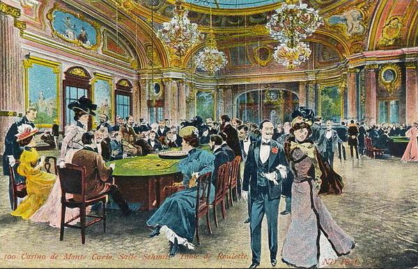 Історія казино звук казино